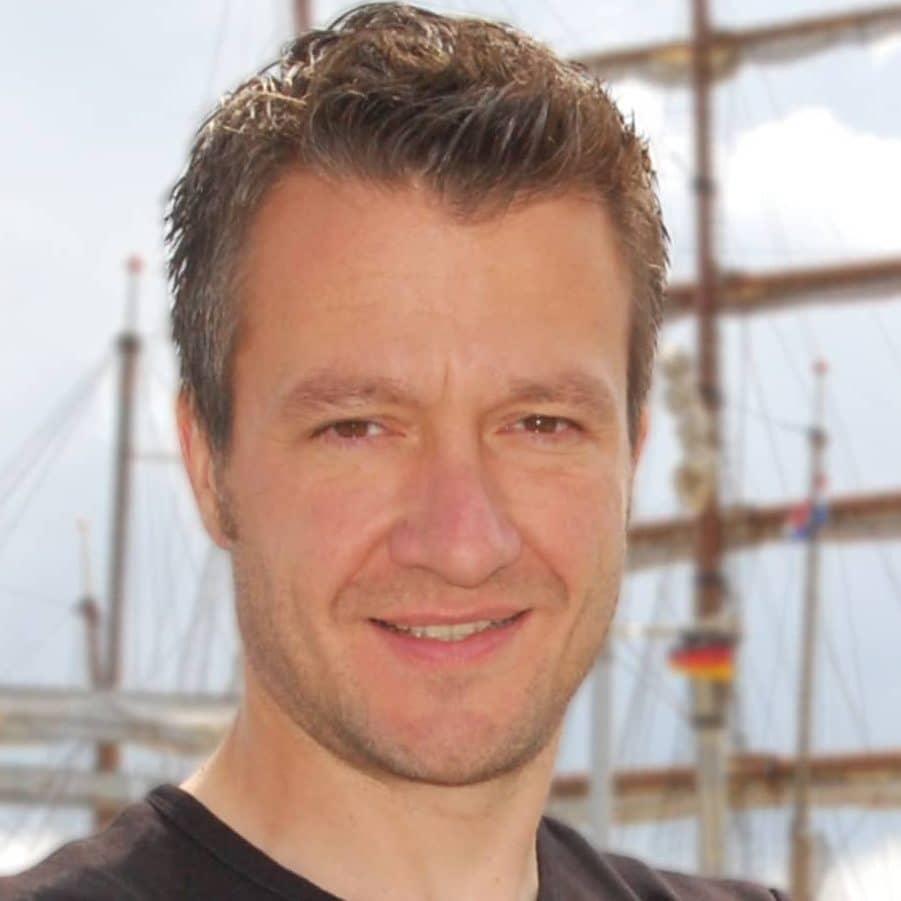 Heiko Haller