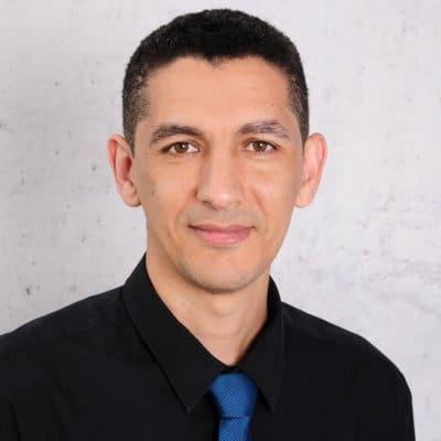 Omar El Azouzi